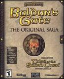 Caratula nº 56611 de Baldur's Gate: The Original Saga (200 x 240)