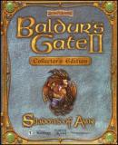 Carátula de Baldur's Gate II: Shadows of Amn Collector's Edition