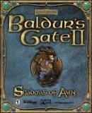 Carátula de Baldur's Gate II: Shadows of Amn