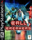 Carátula de Ball Breakers