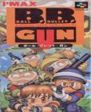 Caratula nº 151939 de Ball Bullet Gun Survival Game Simulation (Japonés) (165 x 300)