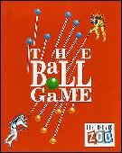 Caratula de Ball Game, The para PC
