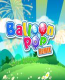 Carátula de Balloon Pop Remix