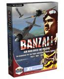 Carátula de Banzai! : For Pacific Fighters