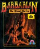 Carátula de Barbarian: The Ultimate Warrior