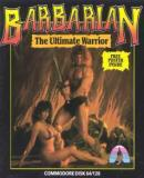 Carátula de Barbarian - The Ultimate Warrior Parte 2