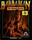 Caratula nº 99562 de Barbarian 1: The Ultimate Warrior (252 x 250)