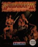 Caratula nº 99559 de Barbarian 2: The Dungeon of Drax (230 x 278)