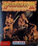 Caratula nº 880 de Barbarian II: The Dungeon Of Drax (224 x 273)