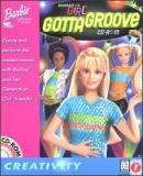 Carátula de Barbie: Generation Girl Gotta Groove CD-ROM