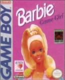 Carátula de Barbie Game Girl