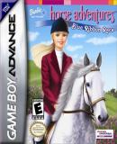 Caratula nº 23504 de Barbie Horse Adventures: Blue Ribbon Race (500 x 500)