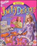 Caratula nº 52788 de Barbie Jewelry Designer CD-ROM (200 x 239)