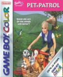 Caratula nº 28472 de Barbie Pet Patrol (240 x 239)
