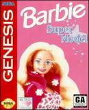 Caratula nº 28643 de Barbie Super Model (200 x 285)