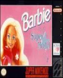 Caratula nº 94628 de Barbie Super Model (200 x 138)