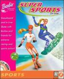 Caratula nº 53789 de Barbie Super Sports CD-ROM (200 x 246)
