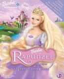 Carátula de Barbie as Rapunzel