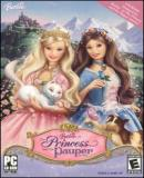 Caratula nº 69943 de Barbie as the Princess and the Pauper CD-ROM (200 x 283)
