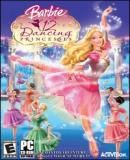 Caratula nº 73410 de Barbie in the 12 Dancing Princesses (200 x 285)