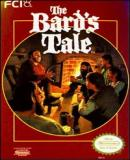 Carátula de Bard's Tale, The