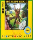 Caratula nº 889 de Bard's Tale II, The: The Destiny Knight (224 x 233)