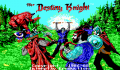 Pantallazo nº 62136 de Bard's Tale II: The Destiny Knight, The (320 x 200)