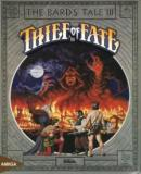 Caratula nº 892 de Bard's Tale III, The: Thief Of Fate (224 x 289)