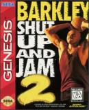 Caratula nº 28651 de Barkley: Shut Up and Jam! 2 (200 x 278)