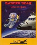 Carátula de Barney Bear Goes To Space
