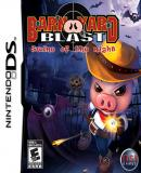 Carátula de Barnyard Blast: Swine of the Night