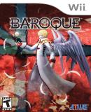Caratula nº 116292 de Baroque for Wii (520 x 731)