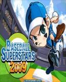 Carátula de Baseball Superstars 2009