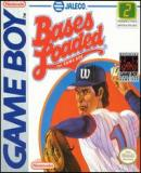 Carátula de Bases Loaded for Game Boy