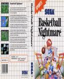 Caratula nº 245895 de Basketball Nightmare (1584 x 1001)