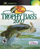 Carátula de Bass Pro Shops Trophy Bass 2007