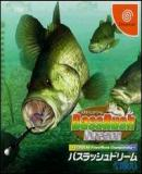 Carátula de Bass Rush Dream: ECOGEAR PowerWorm Championship