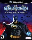 Carátula de Batman: Dark Tomorrow