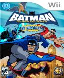 Carátula de Batman: The Brave and the Bold the Videogame