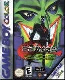 Caratula nº 27683 de Batman Beyond: Return of the Joker (200 x 200)