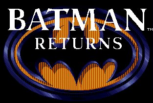 Pantallazo de Batman Returns para Amiga