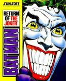 Caratula nº 211728 de Batman Revenge of the Joker (400 x 456)