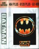 Carátula de Batman The Movie, Cartridge