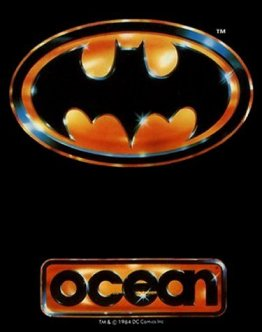 Caratula de Batman The Movie para Amstrad CPC