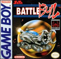 Caratula de Battle Bull para Game Boy