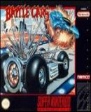 Caratula nº 94674 de Battle Cars (200 x 137)