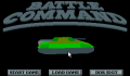 Pantallazo nº 63294 de Battle Command (320 x 200)