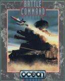 Caratula nº 99529 de Battle Command (222 x 259)