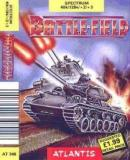 Caratula nº 99526 de Battle Field (209 x 275)