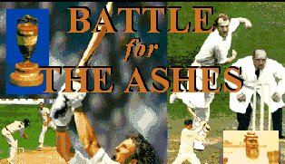Pantallazo de Battle For The Ashes para Amiga